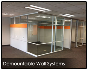 removable walls